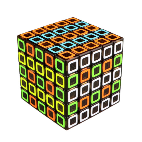 QiYi Dimension 5x5 Magic Cube