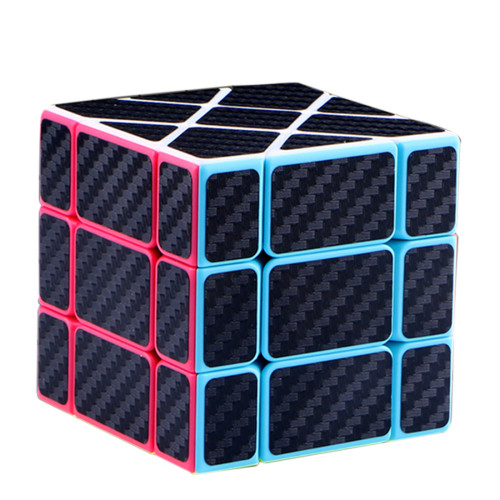 Qiyi Fisher Stickered Version Magic Cube