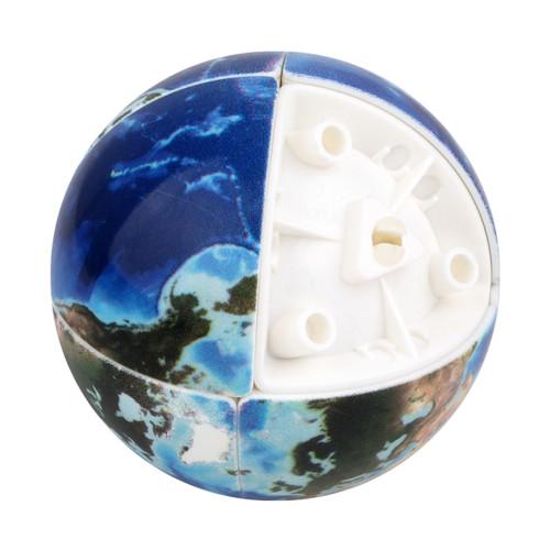 Yuxin Earth 2 x 2 Magic Cube