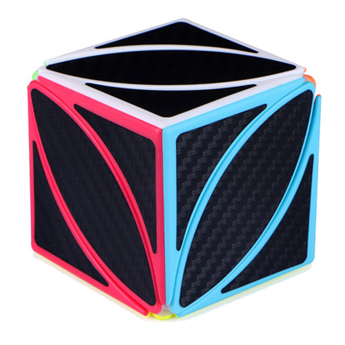 Qiyi IVY Stickered Version Magic Cube