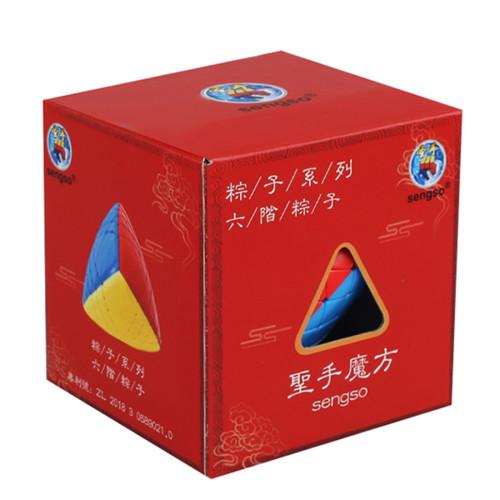 Shengshou 6x6 Zongzi Magic Cube