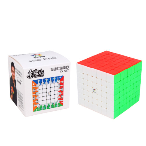 Little Magic 7x7 M Magic Cube - Stickerless
