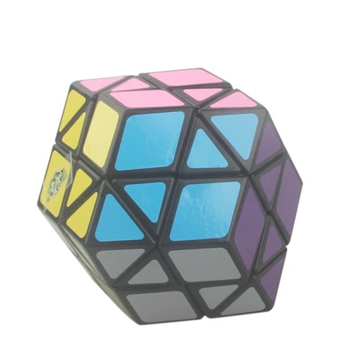 12 Axis 12-Faceted Magic Cube