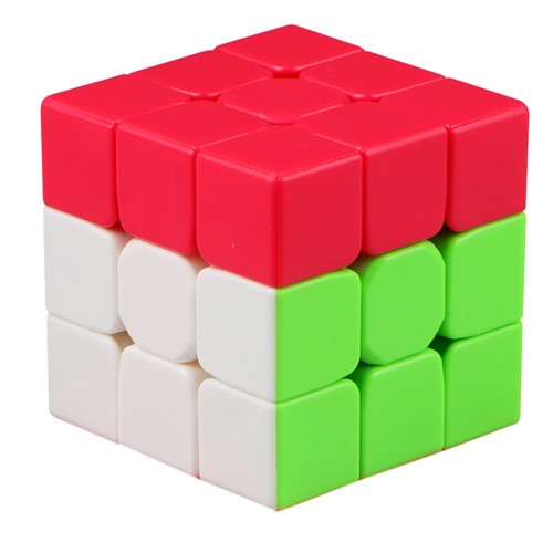 Qiyi Little Red Hat Magic Cube