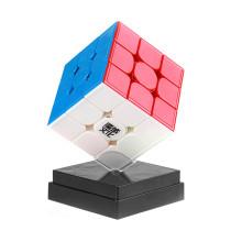 Moyu WeiLong GTS3 LM 3x3 Magic Cube - Stickerless