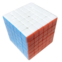 Fangshi 6x6 Magic Cube