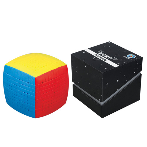 Shengshou 10x10 Magic Cube