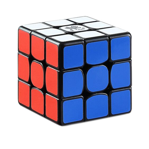 Dayan Zhanchi 3x3 Magic Cube - Black