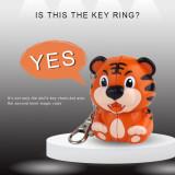 Yuxin Tiny Tiger 2x2 Magic Cube