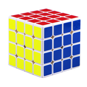 Qiyi Valk4 4 x 4 M Magic Cube - Stickerless