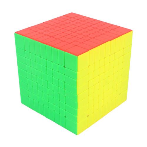 Yuxin Little Magic 9x9 Magic Cube - Stickerless