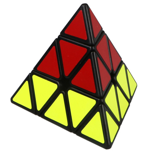 Qiyi Volcano Magic Cube - Half-bright