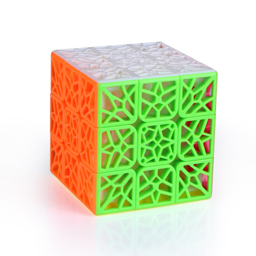 Qiyi NDA 3x3 Magic Cube - Vivid Color