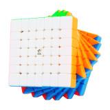Little Magic 7x7 M Magic Cube - Stickerless
