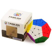 Shengshou Tank 3 x 3 Megaminxcube - Stickerless