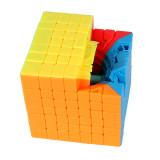 MoYu MeiLong7 Cubing Classroom 7x7 Magic Cube - Stickerless