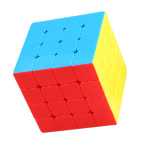 Shengshou 4 x 4 M Magic Cube - Stickerless