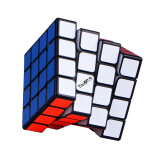 Upgrade Premium Lubricants and Magnets QiYi Valk 4 M Magic Cube - Stickerless