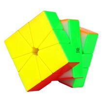 YuXin Little Magic SQ-1 M Magic Cube - Stickerless