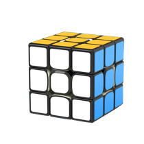 DaYan Tengyun V2 3x3 Magic Cube - Black