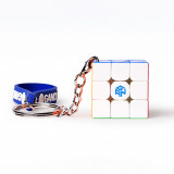 GAN 330 Keychain-Magic Cube-Stickerless