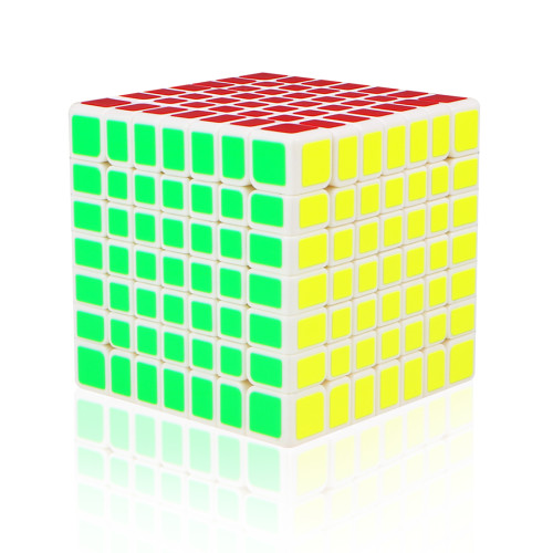 QiYi Mofangge Qixing 7x7 Magic Cube