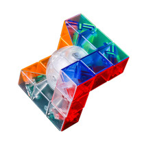MF8831 Cubing Classroom 3x3 Geometry Magic Cube