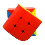 LeFun Trihedron Magic Cube - Stickerless