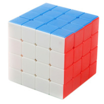 YJ RuiSu 4x4 Magic Cube - Stickerless