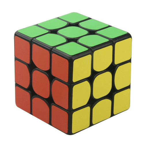 Dayan Xiangyun Type 3x3 Magic Cube