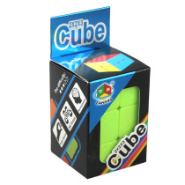 FanXin 2x2x3 Magic Cube - Stickerless