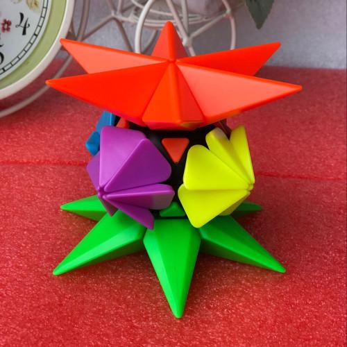 Fangshi Lim Pineapple Magic Cube