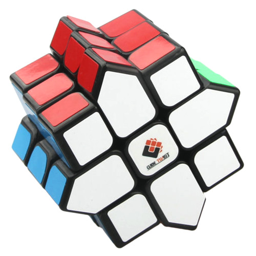 Cubetwist Star Cube - Black