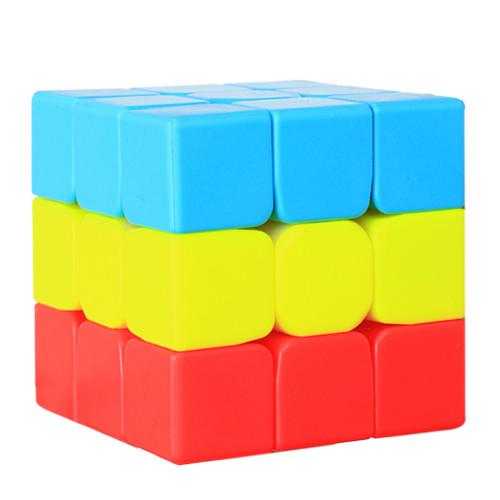 Zcube Sandwich Bread Shape Magic Cube
