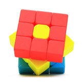 Zcube-Sandwich Bread Shape-Magic Cube