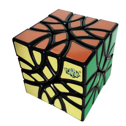 Lanlan Mosaic Magic Cube
