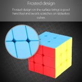 MFJS-Inequilateral-Magic Cube - Stickerless