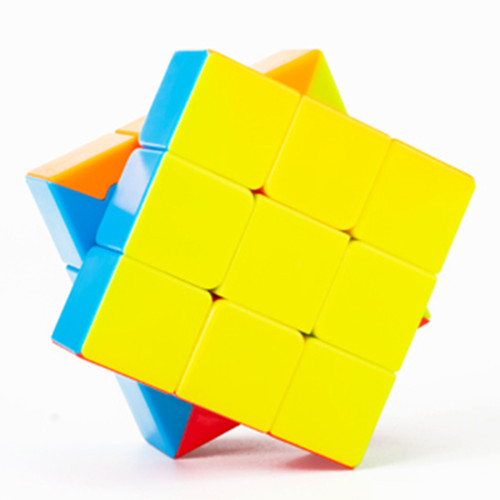 Fanxin 233 Magic Cube - Stickerless