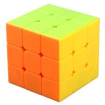 FanXin 3x3 Magic Cube - Stickerless