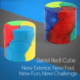 MFJS Barrel Redi Magic Cube