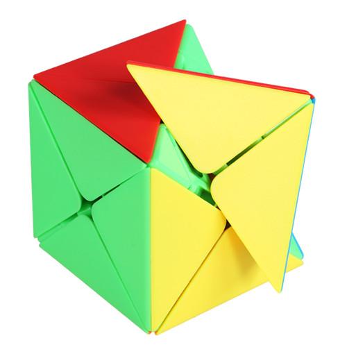 Shengshou 8 Axis 3x3x3 Magic Cube