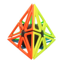 Fangshi Lim Framework Pyramid Magic Cube