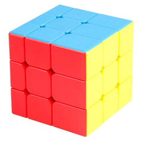 MFJS Inequilateral Magic Cube - Stickerless