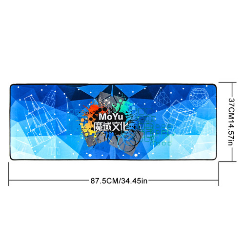 Moyu Magic Cube Soft Non-slip Rubber Mat