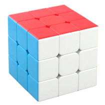 FanXin 3x3 Magic Cube - Stickerless