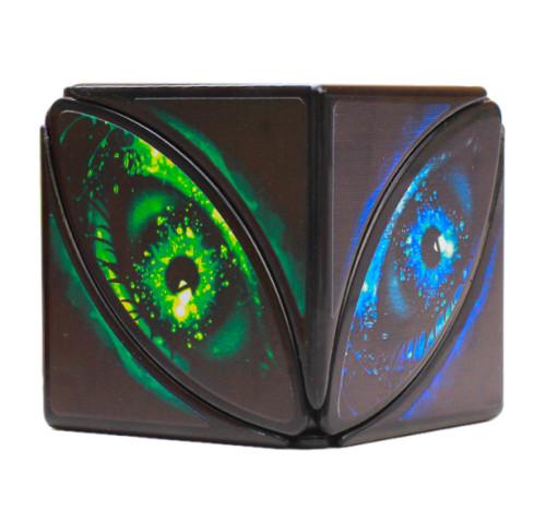 Zcube Devil Eyes Magic Cube