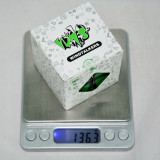 Lanlan Flower Copter Magic Cube - Black