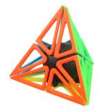 Fangshi Lim Framework Pyramid Magic Cube