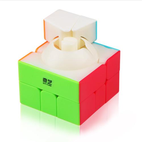 QiYi QiFa SQ-1 Magic Cube - Stickerless