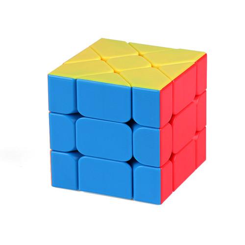 MFJS Fisher Magic Cube - Stickerless